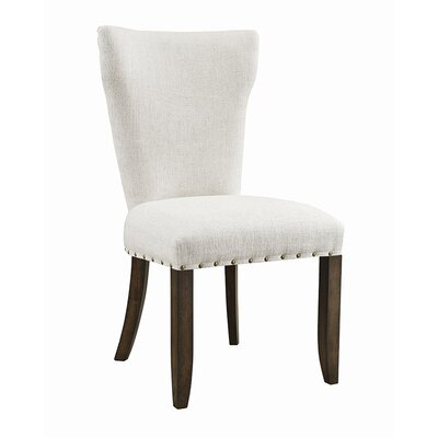 Hayes Upholstered Dining Chair (Set of 2)