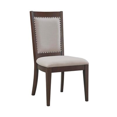 Hazelden Upholstered Dining Chair (Set of 2)