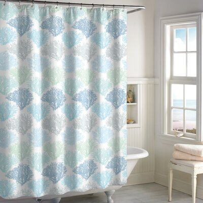 Cimino Reef Shower Curtain