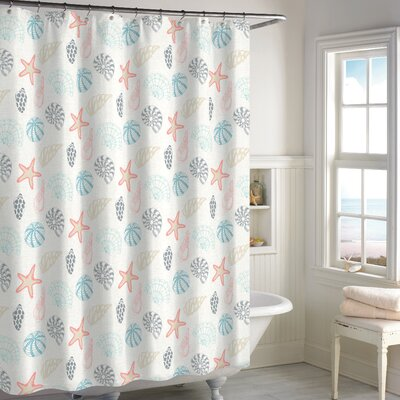 Holden Shower Curtain