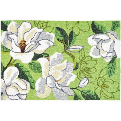 Hansell Magnolia Doormat