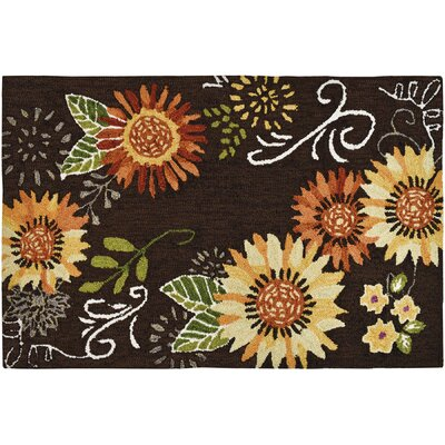 Heise Sunflower Doormat