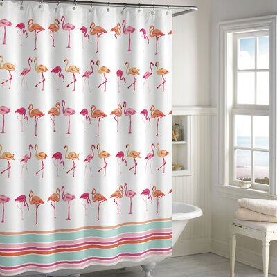 Pinard Peva Plastic Shower Curtain