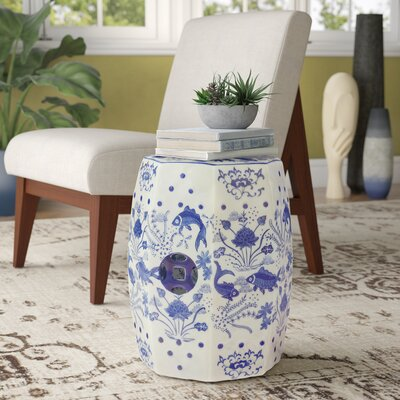 Downtown Cloud 9 Garden Stool