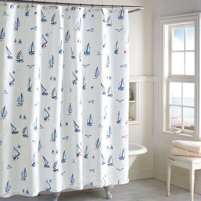 Eisenhart Shower Curtain