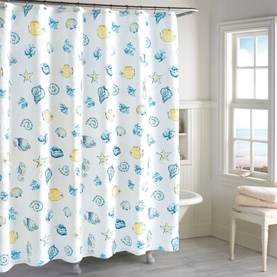 Hance Shower Curtain
