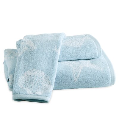 Citlali Shell Bath Towel