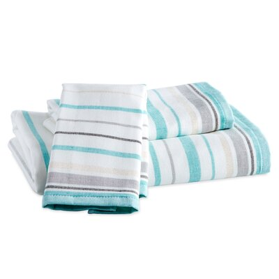 Cimino Stripe Bath Towel