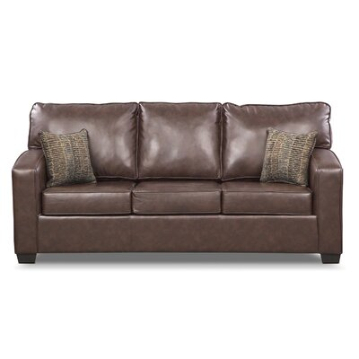 Starner Sleeper Sofa Size: Queen