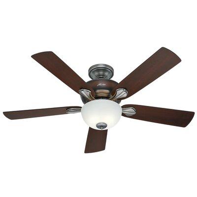 52 Humberto 5 Blade Ceiling Fan