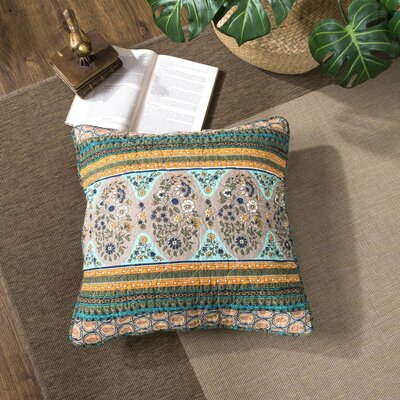 Galey Cotton Pillow Cover