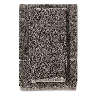 Annawan Geo Hand Towel