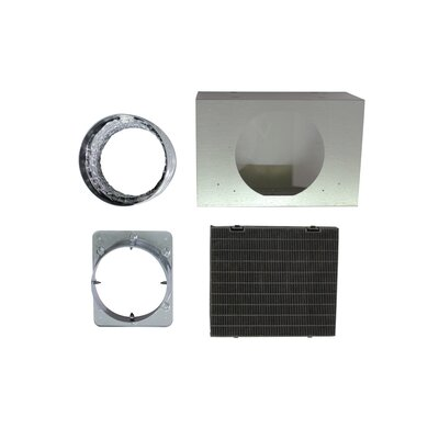 Recirculation Range Hood Non-Duct Kit PRH-0542