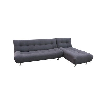 Durso Sleeper Sectional