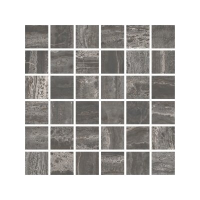San Giulio 12 x 24 Ceramic Field Tile in Piazza Silver