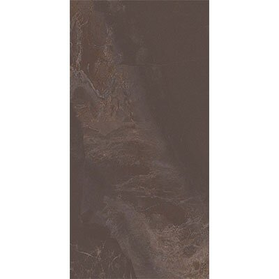 Versailles 12 x 24 Porcelain Field Tile in Forest Brune