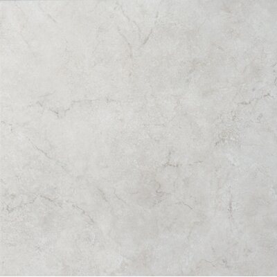 Milan 16 x 16 Ceramic Field Tile in Gray