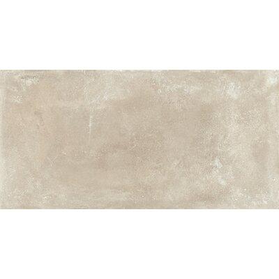 Basole 12 x 24 Ceramic Field Tile in Beige