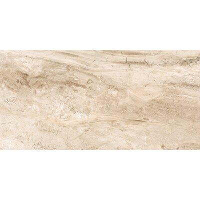 Amalfi 12 x 24 Ceramic Field Tile in Crema Vasari