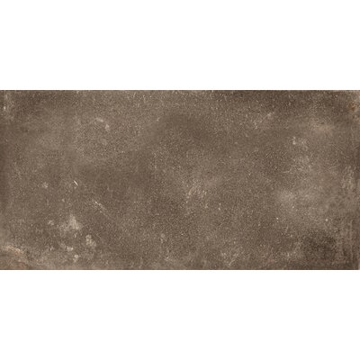 Basole 12 x 24 Ceramic Field Tile in Bruno
