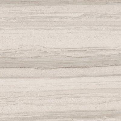 Burano 16 x 16 Ceramic Field Tile in Bianco Valetta