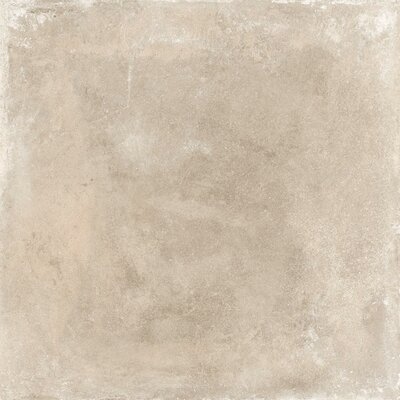 Basole 20 x 20 Ceramic Field Tile in Beige