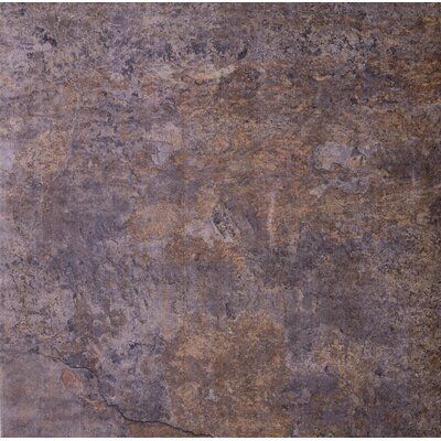 16 x 16 Ceramic Field Tile in Supremo Autumn