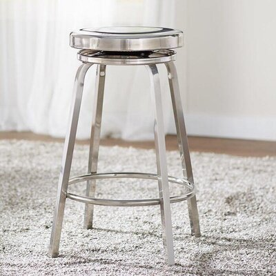 Hawkin Swivel 25 Bar Stool