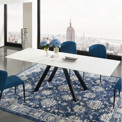 Shingleton Extendable Dining Table
