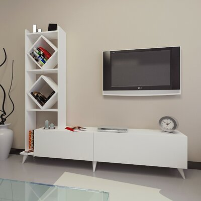 Brister 71 Entertainment Center