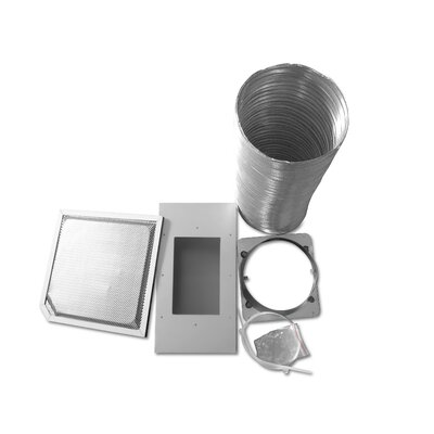 Recirculation Range Hood Non-Duct Kit PRH-0540