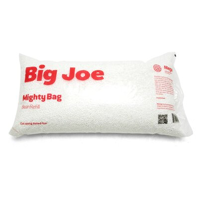 Big Joe Bean Bag Replacement Fill