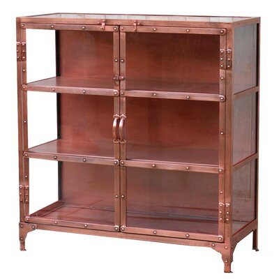 Doty Curio Cabinet