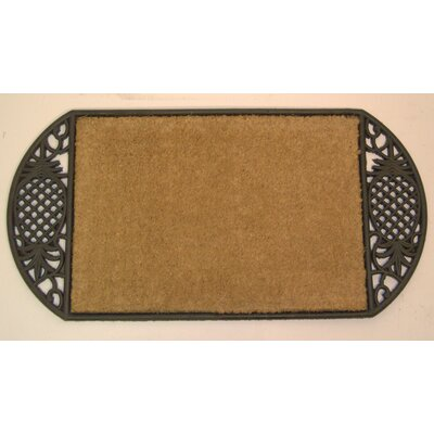 Cena Pineapple Doormat