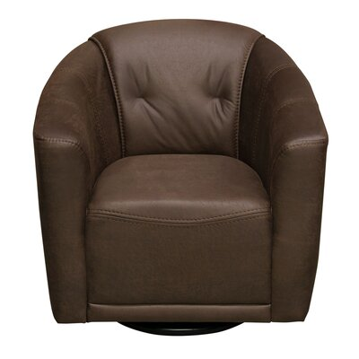 Phifer Swivel Armchair