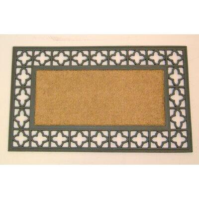 Cena Cross Doormat