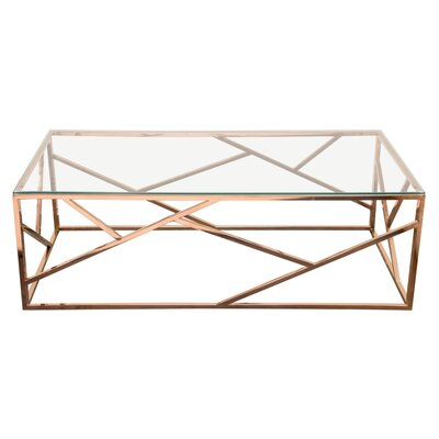 Heitman Coffee Table
