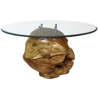 Parmley Root Coffee Table