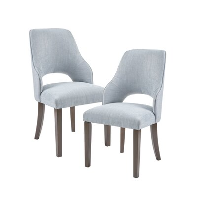 LeRay Upholstered Dining Chair