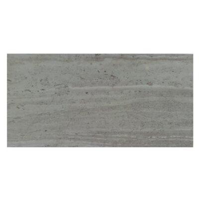 6 x 12 Natural Stone Field Tile in Escarpment Light
