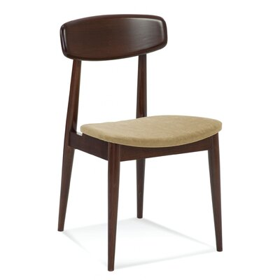 Czapla Model Upholstered Dining Chair
