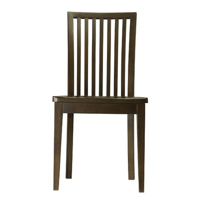 Bolds Side Chair Finish: NB-Nantucket