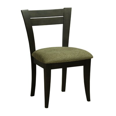 Barlett Model Upholstered Dining Chair