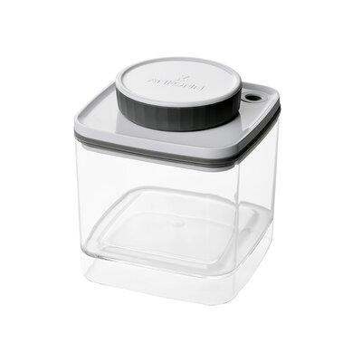 Turn-N-Seal Vacuum 22 Oz. Food Storage Container