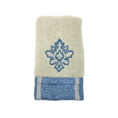 Captains Quarters Fingertip Towel