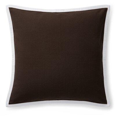 Dorian Texture Cotton Throw Pillow
