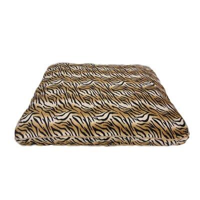 Eco Friendly Extra Plush Soft Dog Pillow