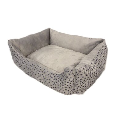 Eco Friendly Extra Plush Soft Dog Bolster