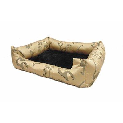 Eco Friendly Extra Plush Soft Dog Bolster