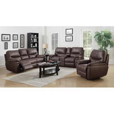 Quance Configurable Living Room Set